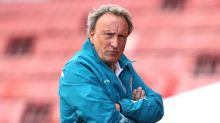 Neil Warnock tests positive for Covid and will miss Middlesbrough match