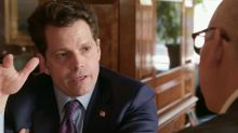 Anthony Scaramucci's legal advice to Michael Cohen