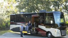 Winnebago Launches New Wheelchair-Friendly RV Collection, Building on 40 Years of Customization for Accessibility