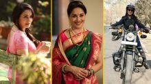 Review: Madhuri Dixit's 'Bucket List' Is Breezy but Not Brazen