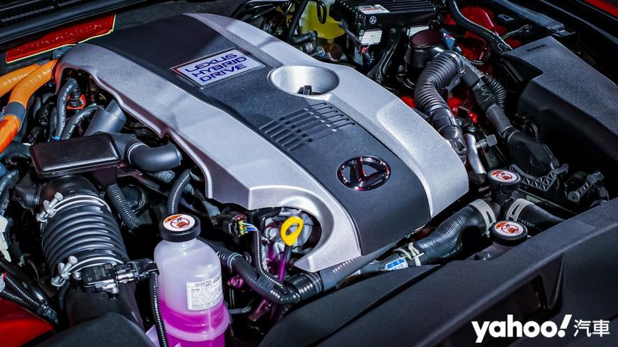 平均降幅1至4萬!2021 Lexus IS小改款超殺上市! - 8