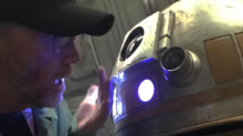 Ron Howard shares Han Solo movie set photos: Picks of his latest pics