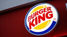 Burger King launches £3.99 halloumi burger in the UK