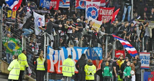 Foot - L1 - PSG - Le Collectif Ultras Paris boycotte le match contre Nice
