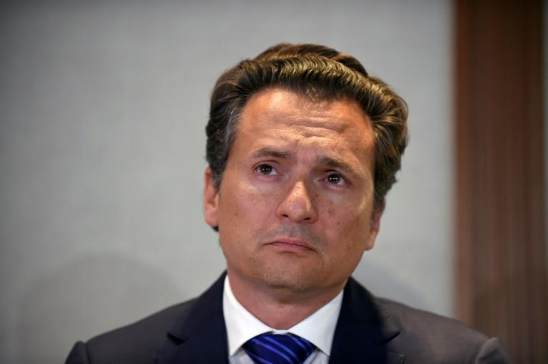 Arrest warrant for ex-Pemex CEO in Odebrecht graft case