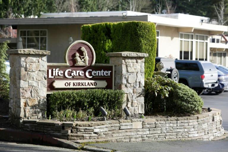 United States  virus death toll hits 11; feds investigate nursing home