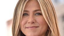 Jennifer Aniston Talks Aging, Social Media, and Short Hair