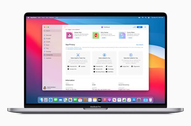 macOS Big Sur update is bricking some older MacBook Pros
