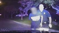 13-year-old driver accused of being drunk