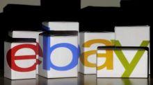 Los pronósticos de beneficio ajustado de eBay decepcionan al mercado, sus acciones caen