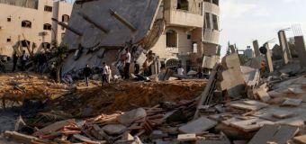 EEUU se opone a reunión de ONU sobre Gaza el viernes, pero está abierto a una la próxima semana