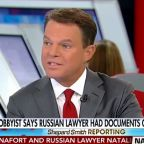 Fox News' Shepard Smith Couldn't Book Any Republicans to Back Trump on Charlottesville (Video)