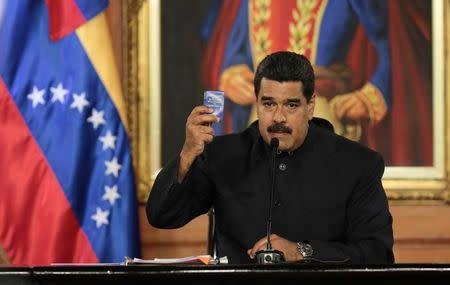 """El Gobierno venezolano dice que la Constituyente busca """"condiciones"""" para elecciones"""