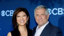Julie Chen, wife of former CBS CEO, is leaving 'The Talk' show: CNNMoney