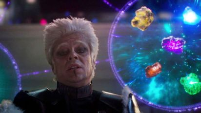 What are Marvel's Infinity Stones and where are they?