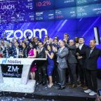 Pinterest and Zoom Debuts Point to 'Bull Market' for IPOs