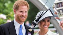 Meghan And Harry Release New Royal Wedding Photos On One Year Anniversary