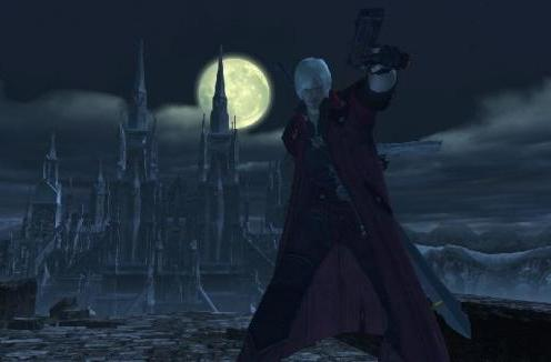 You may download PC/360 Devil May Cry 4 on December 22