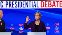 Democrats Get Bogged Down In Same Gotcha Tax Question At Every Debate