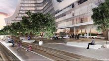 Disney-area developer to serve up food hall