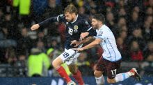 Scottish trio to miss Euro play-off after positive virus test