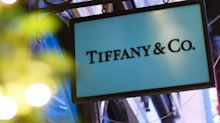 Bet on Tiffany because the rich are getting richer from the rising stock market, Goldman says