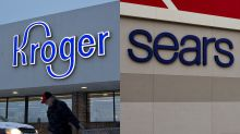 Weekend roundup: How to get your company lumped in with Sears   One good day for GE   How colleges help banks gouge students