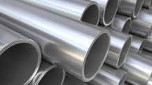 Nico Steel announces monthly order wins totalling 22 tonnes from new & existing customers