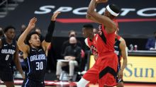 Watson, Watanabe lead Raptors past Magic, 113-102