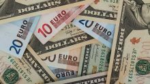 EUR/USD Unaffected by CPI Data