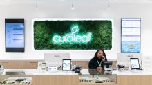 Marijuana producer Curaleaf revenue nearly triples in first earnings after public listing