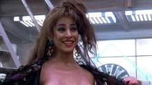 Ex-Actress Who Played Three-Breasted Hooker in 'Total Recall' Spills All