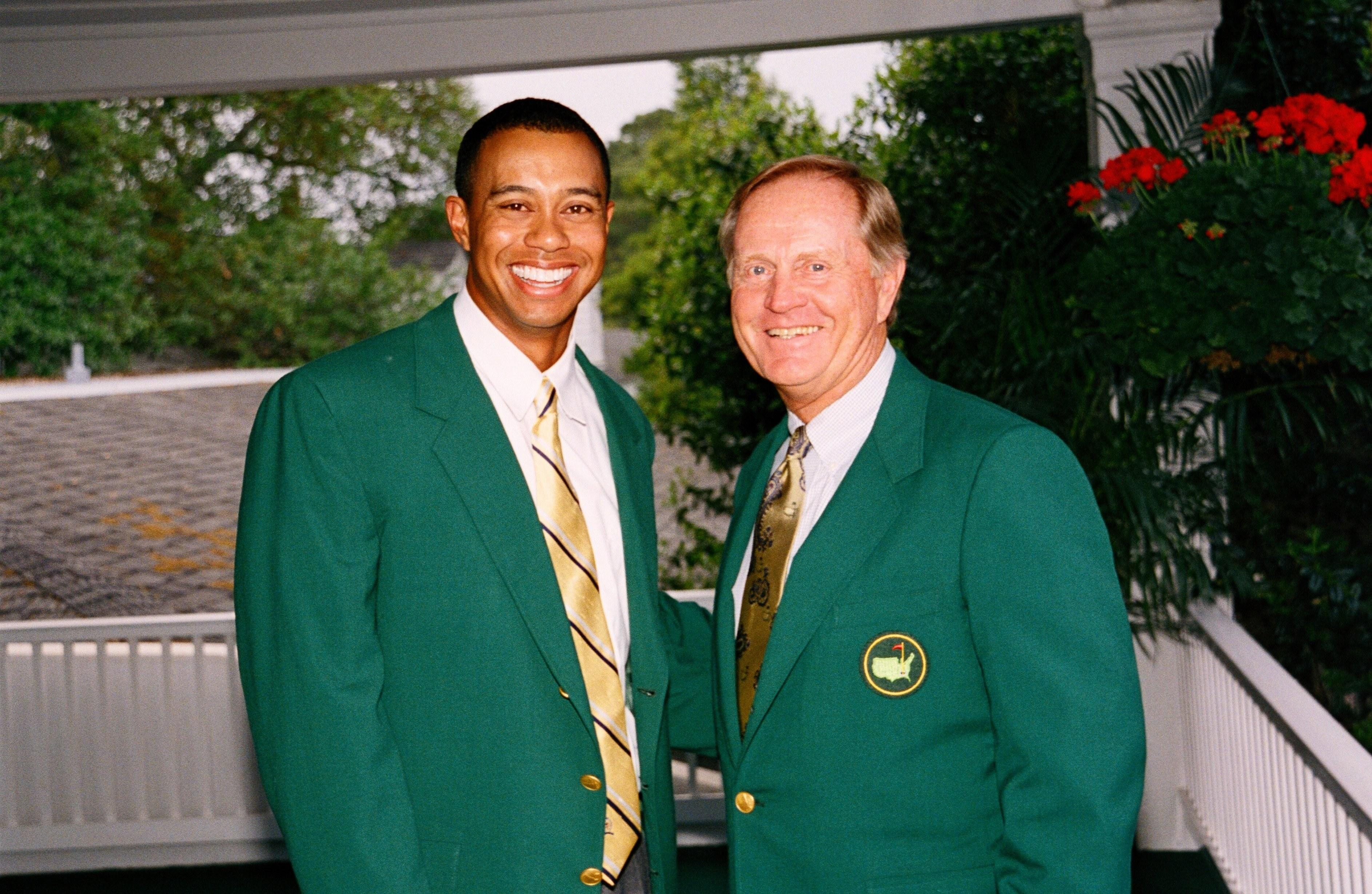 The one major championship stat Tiger Woods has no chance of matching