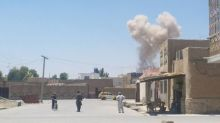 Heavy casualties as blast rocks Afghan city of Kandahar