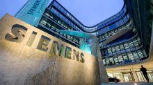 Siemens will offenbar Industriesparten bündeln