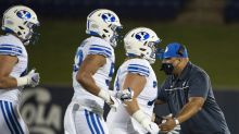 Army-BYU joins list of Week 3 games postponed due to COVID-19 cases