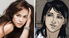 'Locke & Key': Frances O'Connor To Star In Hulu Pilot From Carlton Cuse & Joe Hill