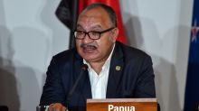 Papua New Guinea PM Peter O'Neill resigns amid gas deal tensions