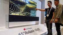OLED躍主流!分析師:2022年LGD OLED銷售將超越LCD