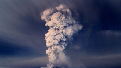 Massive volcano described in apocalyptic poem ushered in Christianity for Iceland's Vikings