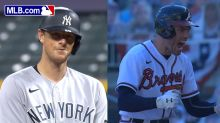 Yanks outlast Indians | FastCast