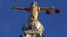 Domestic abuser jailed after landmark appeal by solicitor general