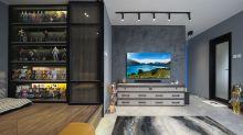 【設計變法】電動麻將枱加榻榻米 玻璃party房讓獨居更精彩