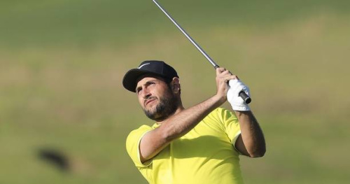 Golf - EPGA - Levy s'impose en Chine !