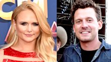 Estranged wife of Miranda Lambert's rumored boyfriend goes public about bad week
