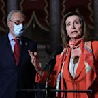 Evictions Loom, Economy Teeters As Congress Struggles To Reach Relief Deal