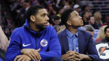 Even the Warriors agree that the 76ers should free Jahlil Okafor