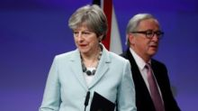 Cabinet heavyweights back PM's Brexit breakthrough deal