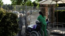 Care home workers suffer Covid trauma, anxiety: study