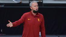 USC men's basketball program gets 2-year probation
